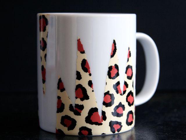Autres idées : mug - Les Ateliers de Mireia