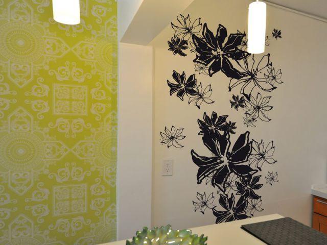 Murmure : Fleurs farandole - Mel et Kio