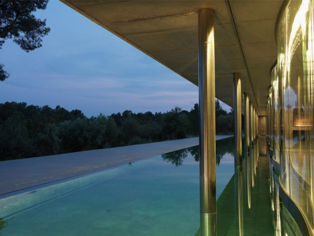 France - Villa 356 - 9 architectes / 9 propositions