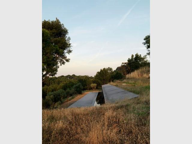 Villa 356 - autre vue - 9 architectes / 9 propositions