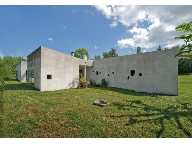 Les maisons de Georges Adilon - Maison Adilon - Georges Adilon