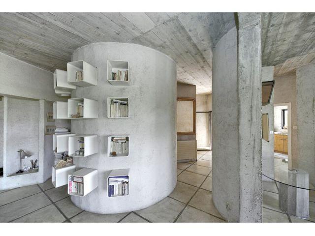 Les maisons de Georges Adilon - Maison J - Georges Adilon