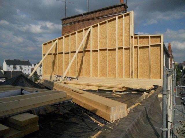 Rénovation durable  - Maison DPLG / Rennes / reportage