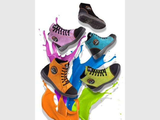 Chaussure Vitamine Lemaître