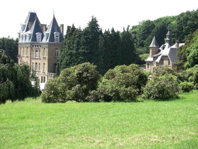 Château de la Poste - LoftCube