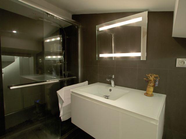 Après - Salle de bains - Reportage duplex Montpellier