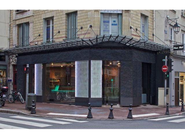 Boutique de Saint-Germain en Laye
