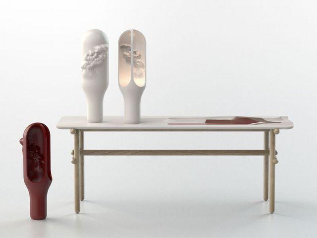Du mobilier en Corian® - Corian®
