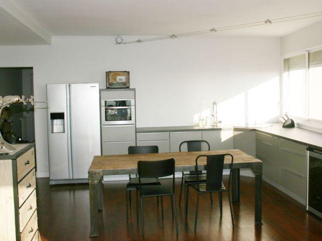Rénovation appartement à Lyon
