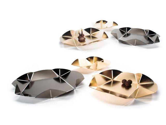 Origami - Perri & Riva / Édité par Whomade - cuivre