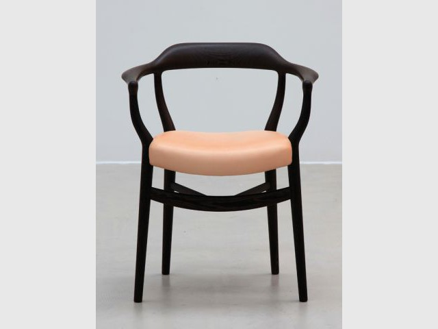 Finn juhl ic ne du design danois - Chaise design danois ...