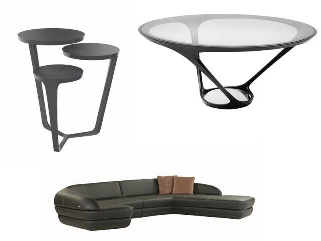 ora to designer public n 1 de roche bobois. Black Bedroom Furniture Sets. Home Design Ideas
