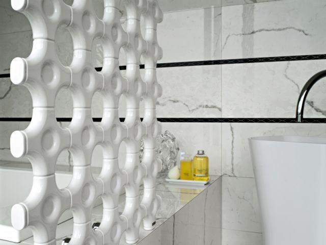Ami-chemin entre l'art et le design industriel - radiateur