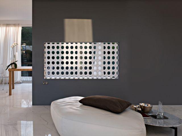Add-On intra-mural - radiateur