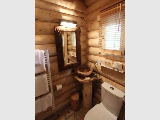 Priorité au confort - Domaine de La Butte Ronde