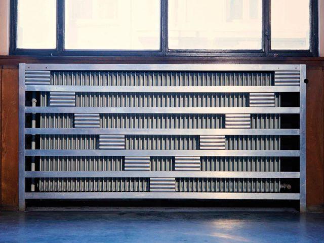Cache-radiateur - Expos Jean Prouvé