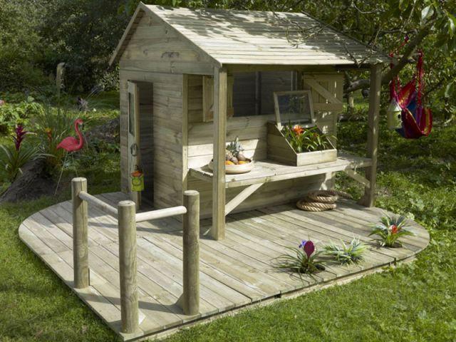 Bien choisir son abri de jardin maisonapart - Castorama abri jardin nayla montreuil ...