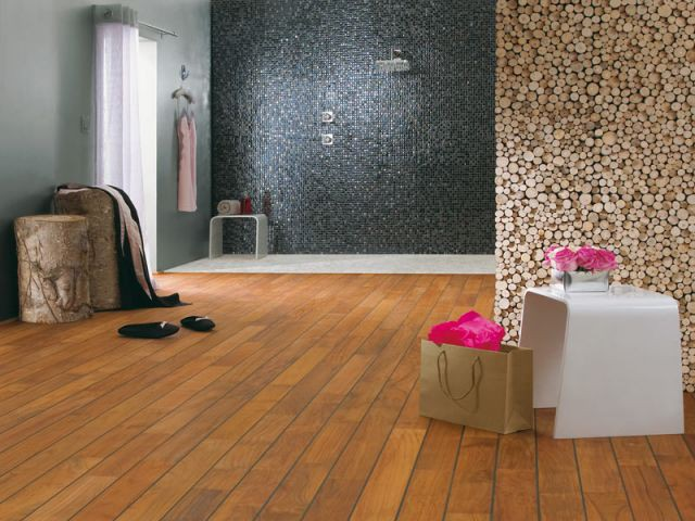 quel matériau pour le sol de ma salle de bains ? - Moquette Imputrescible Pour Salle De Bain
