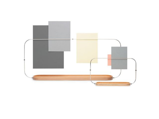 des accessoires de bureau malins et design sign s alessi. Black Bedroom Furniture Sets. Home Design Ideas