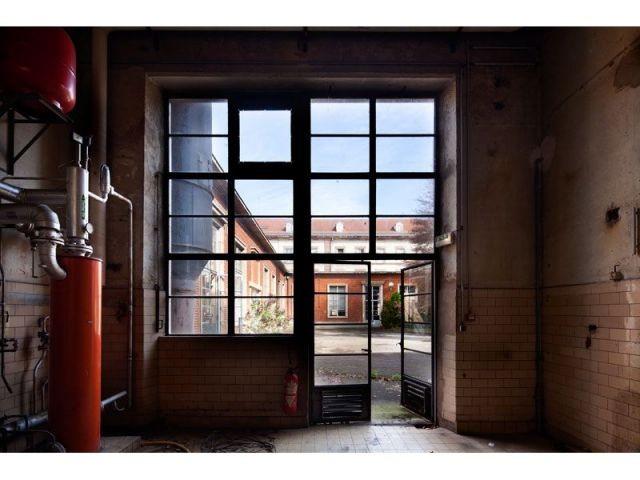 Intérieur - La manufacture des tabacs de Strasbourg