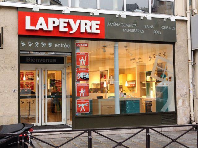 Lapeyre reims cuisine schmidt blanc laque montreuil cuisine schmidt blanc laque montreuil with - Brico depot reims reims ...