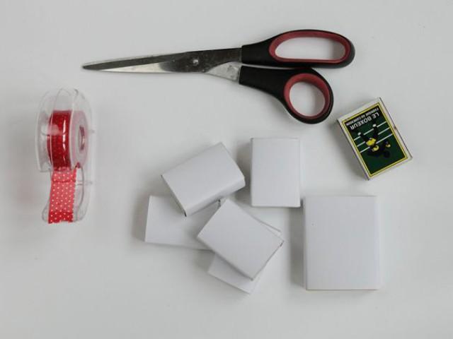 L'habillage des boîtes d'allumettes  - Agence ITC - Infos, Titre & Chapô