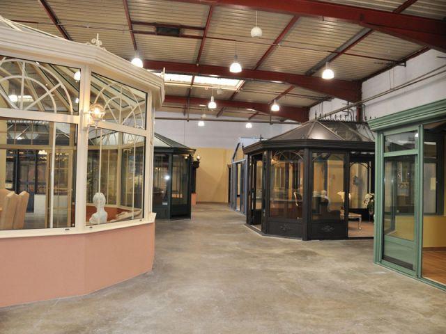 1 showroom pour imaginer sa v randa for Imaginer sa cuisine