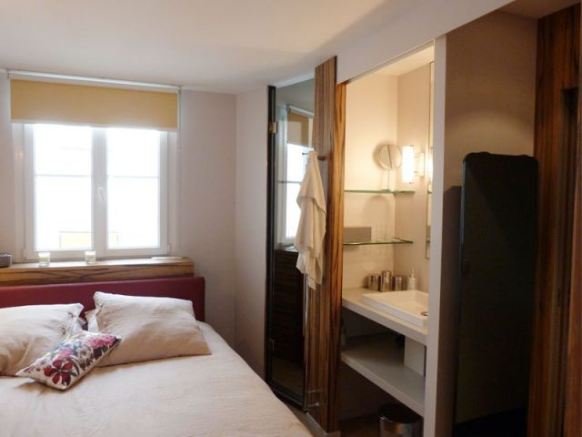 Amenagement studio 20m2 good ides canon pour duun studio for Deco appartement 38m2