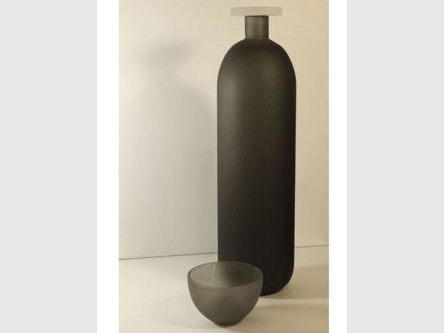 L'amphore vue par Florence Bourel - Granville Gallery