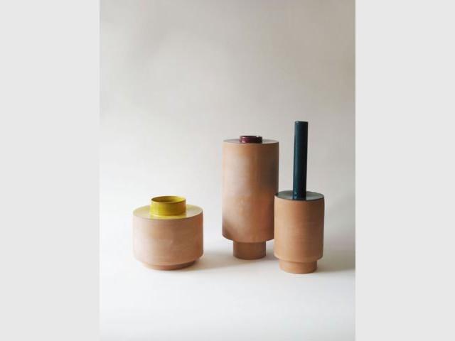 L'amphore vue par Mark Braun (Allemagne) - Granville Gallery