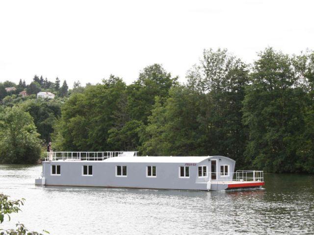 Bateau/logement - Loft boat