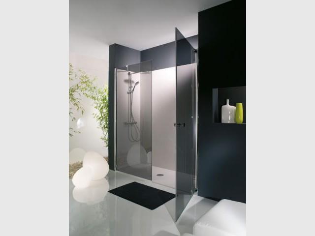 Tout savoir pour remplacer sa baignoire par une douche - Par douche baignoire ...