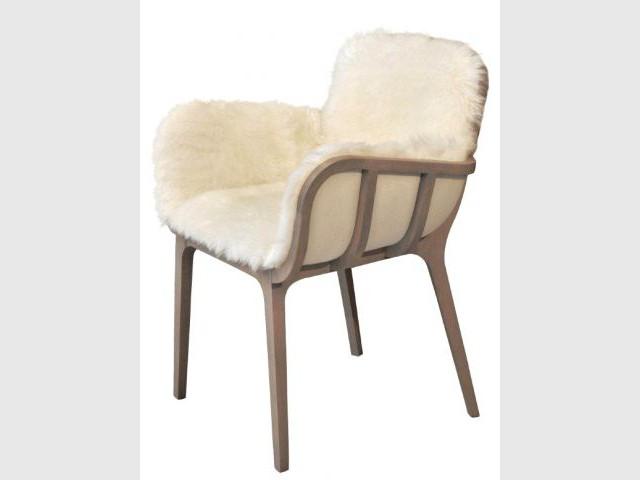 douze fauteuils pour un salon design. Black Bedroom Furniture Sets. Home Design Ideas