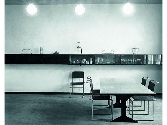 Le rectangle couché - Marcel Breuer