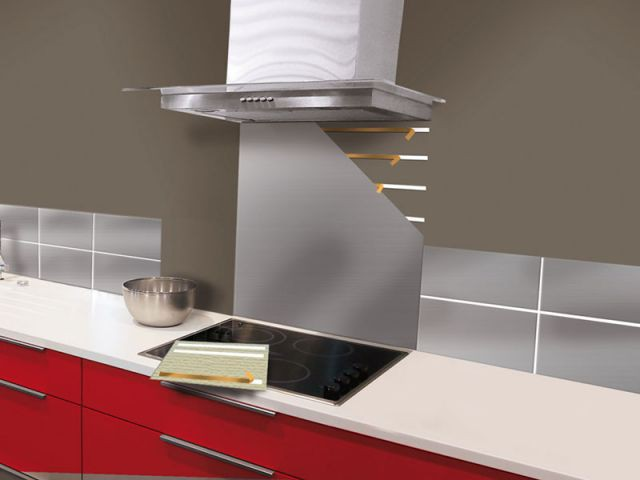Relooker credence cuisine refaire sa cuisine pas cher le for Changer les portes de sa cuisine
