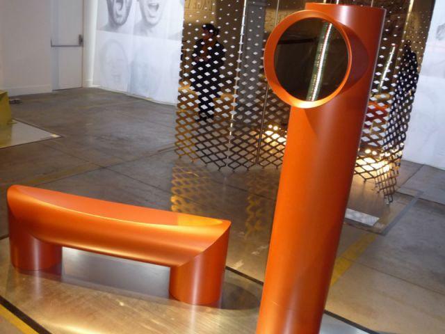 Biennale de design de Saint-Etienne
