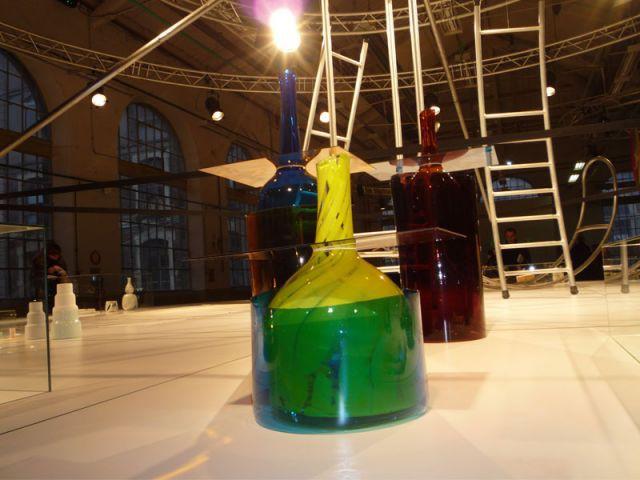 Design with Heart - Cité du Design - Biennale de Saint-Etienne