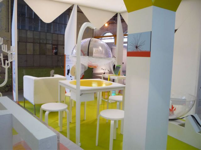 Biennale de Design de Saint Etienne