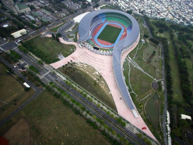Stade - toyo ito