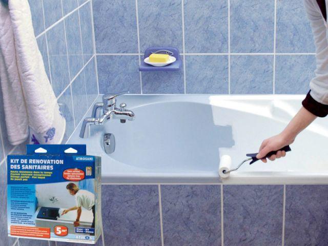 10 solutions pour redonner de l 39 clat une salle de bains. Black Bedroom Furniture Sets. Home Design Ideas