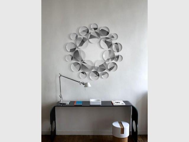 variations design autour du verre et de la c ramique. Black Bedroom Furniture Sets. Home Design Ideas
