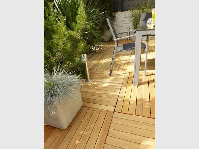 terrasse balcon la folie des dalles. Black Bedroom Furniture Sets. Home Design Ideas