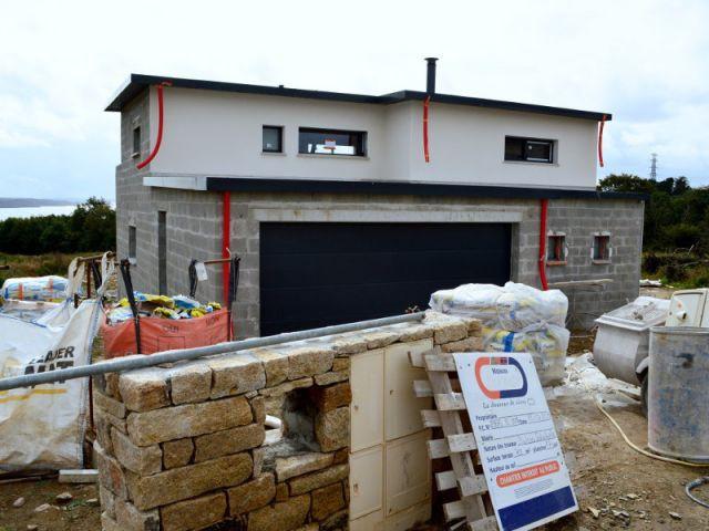 Faire sponsoriser la construction de sa maison - Acces chantier maison individuelle ...