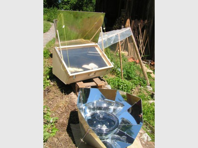 tout savoir sur la cuisson solaire