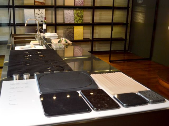 boffi paris et lses ustensiles de cuisine de demain with boffi paris. Black Bedroom Furniture Sets. Home Design Ideas
