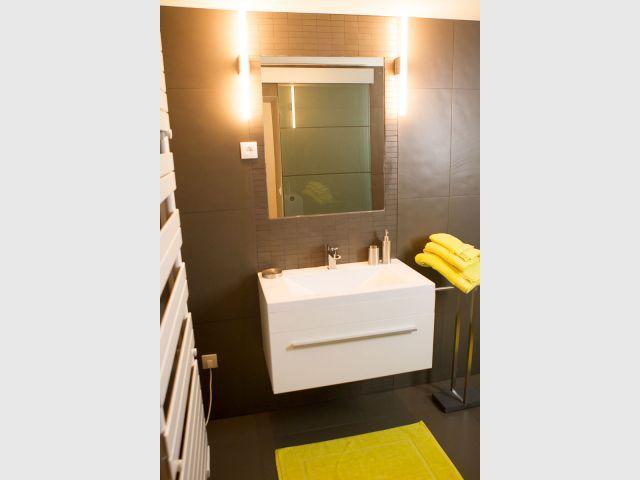 Daniel Cossard - salle de bains - souplex