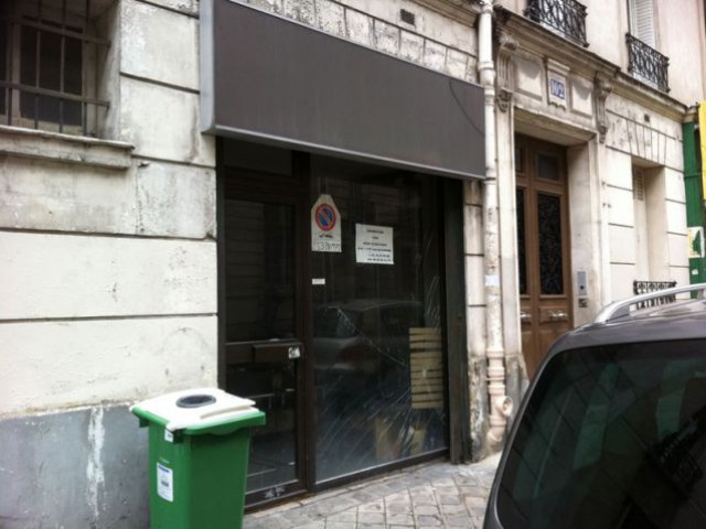 Photo façade avant - Daniel Cossard