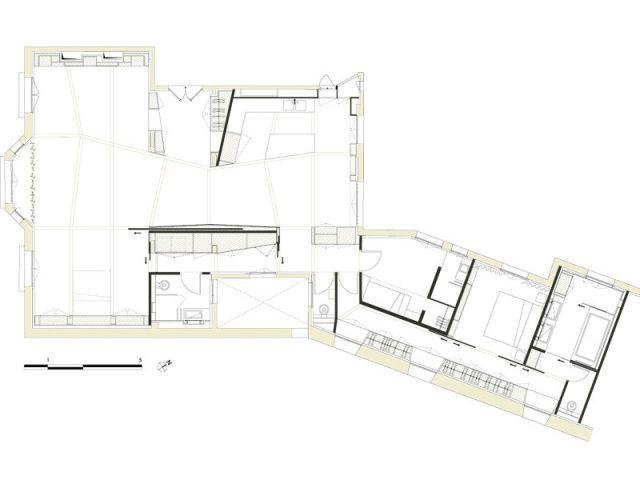 Régis Botta - Architectures