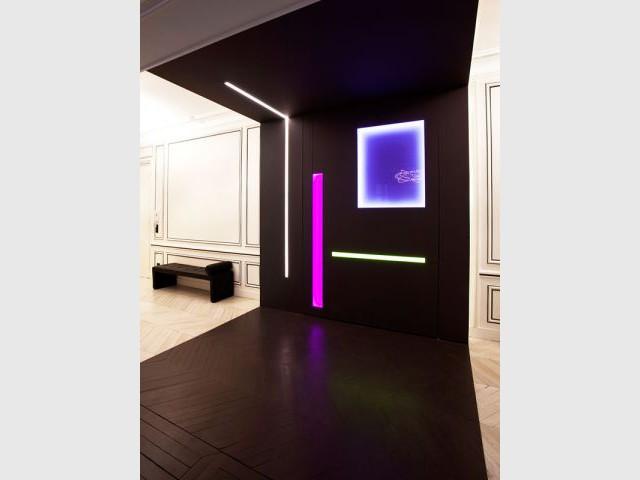 Denise Omer - 16ème arrondissement rénovation