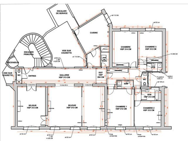 1 appartement excentrique entre bande dessin e et galerie d 39 art. Black Bedroom Furniture Sets. Home Design Ideas